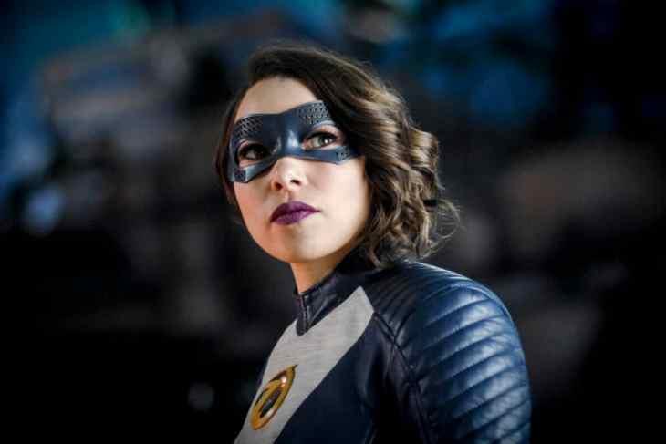 "The Flash Season 5 Episode 17: ""Time Bomb"""