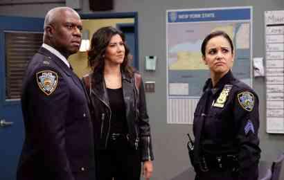 "Brooklyn Nine-Nine Season 6 Episode 11 - ""Gintars"""