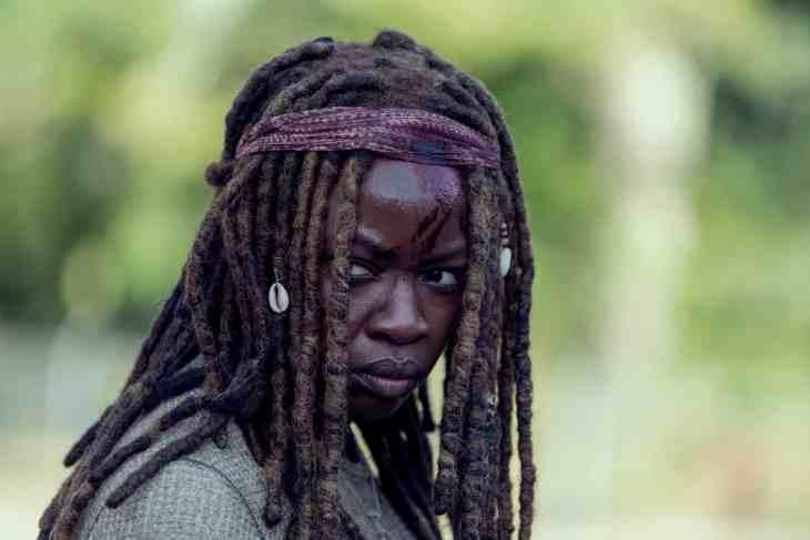 """The Walking Dead Season 9 Episode 14 """"Scars"""""""