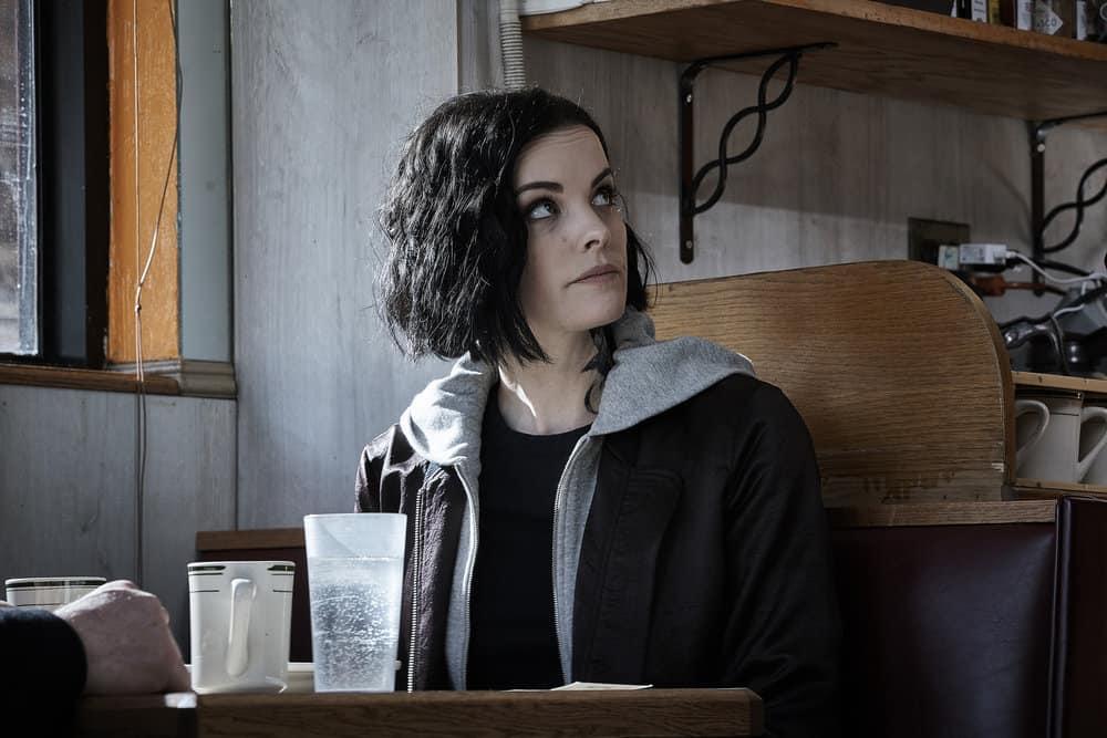 Blindspot - Season 4 Episode 19 - Everybody Hates Kathy