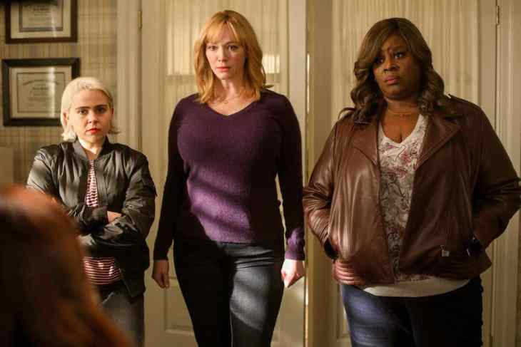 Good Girls - Season 2 Episode 12 - Jeff