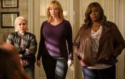 Good Girls - Season 2 Episode 12 - Jeff