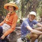 Mountain Man: Chuck Kroger