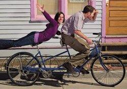 Diane Rector & Daniel Murray