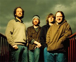 Phish Plays Telluride