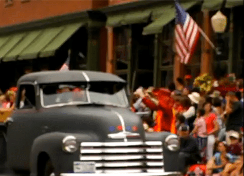 Fourth of July, Telluride Style