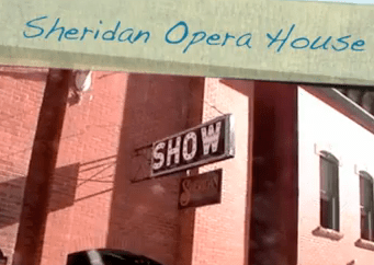 Telluride Historical Museum Hosts A Tour of Sheridan Opera House