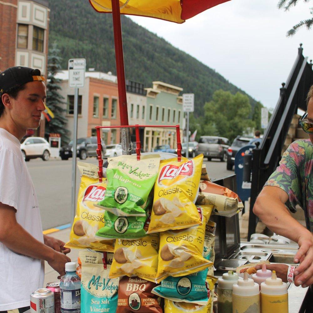 Street Food: Food Truck Trend Hits Telluride