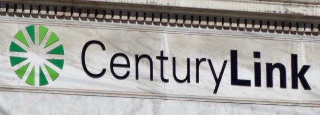 Centurylink building