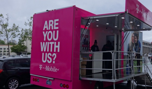 Tmobile san francisco 18may2019