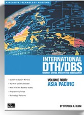 International DTH/DBS: Market Status and System Assessment, Volume Four, The Americas