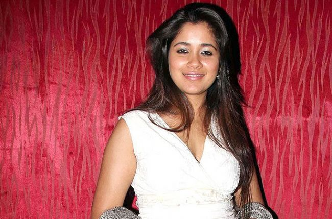 Narayani Shastri roped in for an episode of Life OK's Hatim