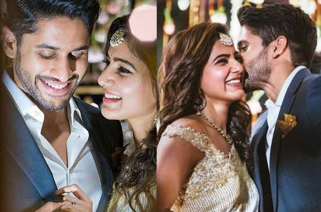 Image result for samantha naga chaitanya