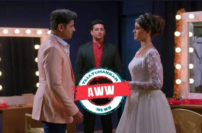 Virat rushes to catch Sai upon seeing her with Ajinkya hand in hand