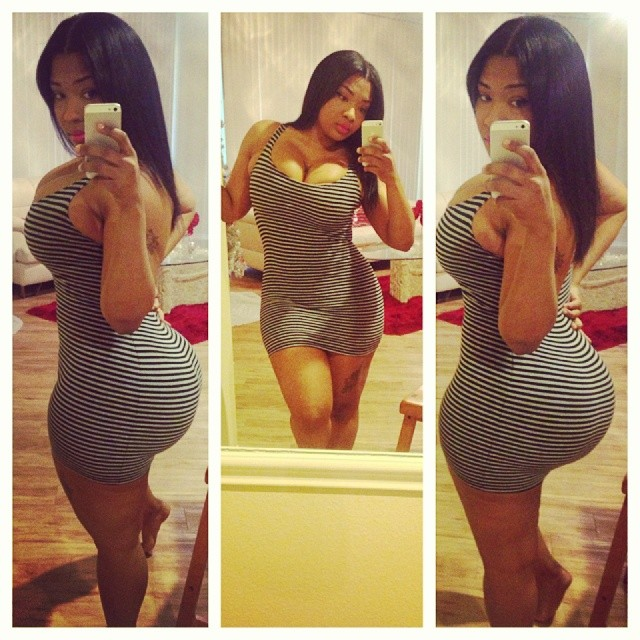 Of Dating Girl Thick Benefits A