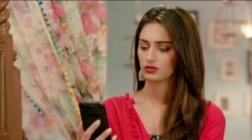 Love Is In the Air Episode 47 - Telly Updates