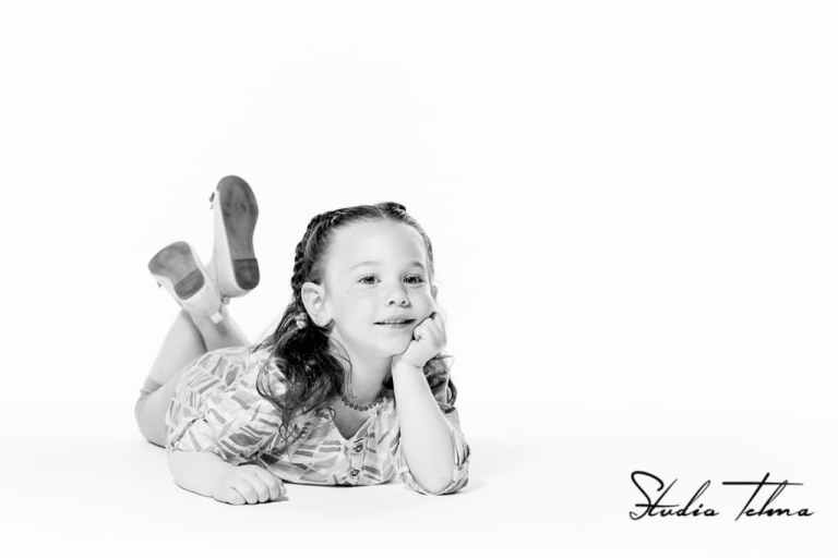 Photographe Portraitiste pour enfants