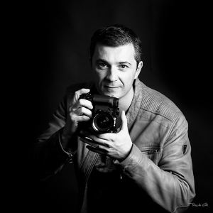 Olivier Lafon photographe