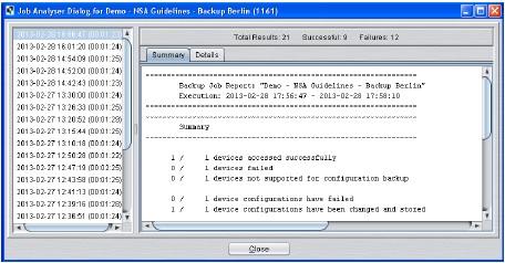 StableNet Network Management Solutions 2