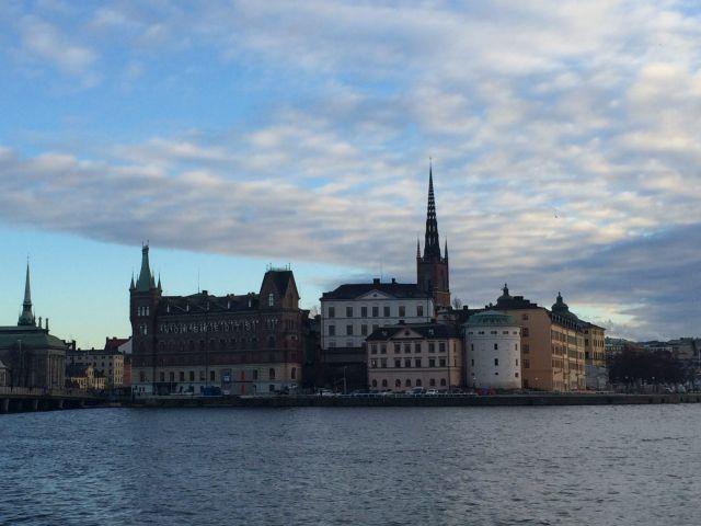 Estocolmo en 4 días: Gamla Stan