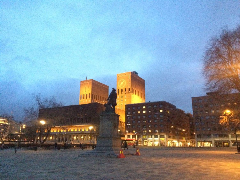 Noruega en 5 días: Oslo