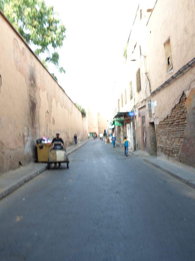 Barrio Judío: Marrakech en una semana