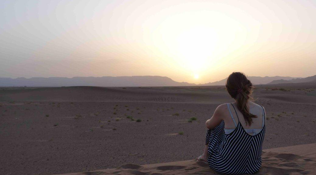 Excursión al desierto de Zagora, excursiones desde Marrakech