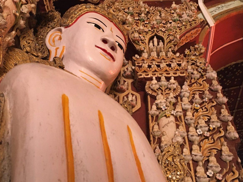 Sambuddha Kat Kayw, Monywa