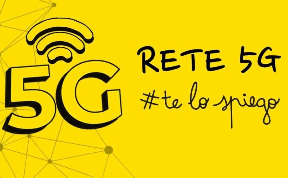 CHE COS'È E COME FUNZIONA IL 5G, #TELOSPIEGO