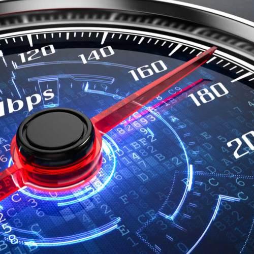 High-Speed Internet