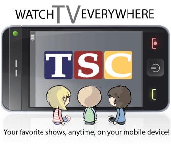 WatchTVEverywhere