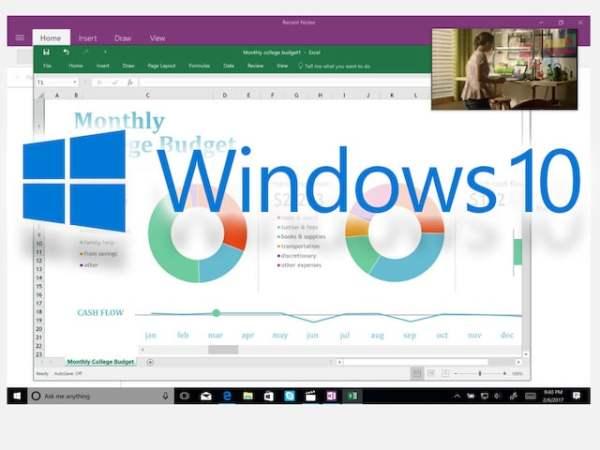 Windows 10: App-in-Bild-Modus kommt per Update - teltarif ...