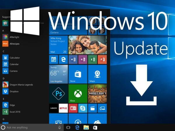 Windows 10: Unterbrochene Updates einfach fortsetzen ...