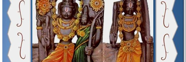 Sri Sitarama Kalyanam Commentary from 1986