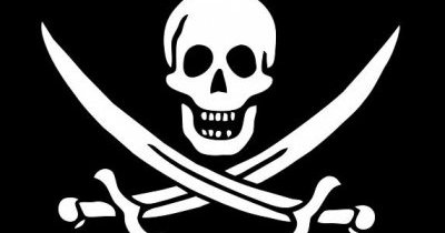 Digital Piracy and My 01 Cents