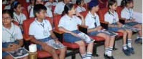 World Class School by Ex ITTians in Bihar