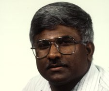 Talking Education, KG through Ph.D., with Professor Rao Mulpuri