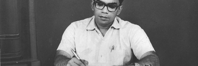 Meet Late Sri Venigalla Purnachandra Rao