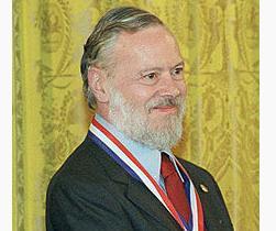 RIP Dennis Ritchie, Thank you Sir