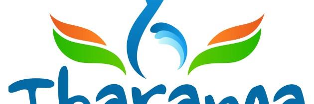 Introducing New Tharanga Logo
