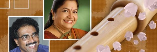 Interview with Padmasri Chitra