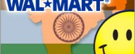 FDI, Walmart in India via Memories of Grocery Shopping: Pt 2 of 2