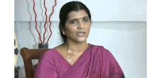 Lakshmi-Parvathi