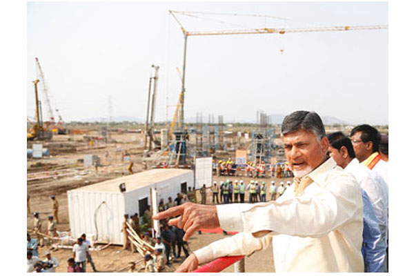 Stratergy of AP