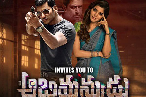 Abhimanyudu Review, Vishal Irumbu Thirai Movie Review