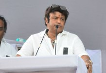 Balakrishna is in plans to have one studio in Vizag