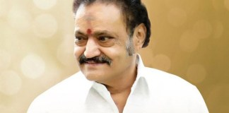 Nandamuri Hari krishna passed away
