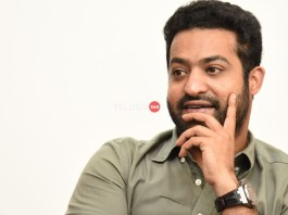 NTR Aravinda Sametha Interview