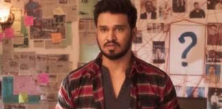 Arjun Suravaram Review