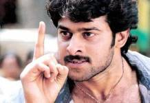 Prabhas - S.S.Rajamouli's Chatrapathi completes 15 Years